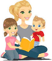 Need a Babysitter, Tutor or Mothers helper?