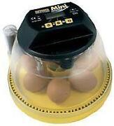 brinsea mini advance incubator instructions