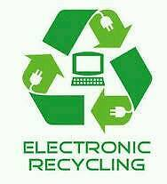 E waste wanted
