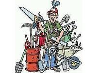 Anderson's handyman services