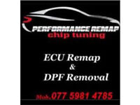 Ecu Remapping, DPF & EGR Delete , Vehicle Diagnostics and codings,Cars and Vans