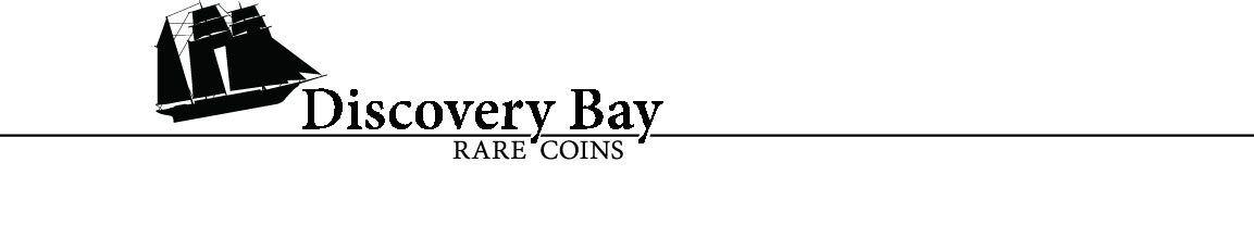 Discovery Bay Rare Coins