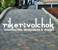 Interlock Driveways, Walkways & Patios - Call 519-590-2679