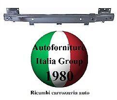 RINFORZO TRAVERSA PARAURTI ANTERIORE ANT CITROEN C3 02>05 DAL 2002 AL 2005