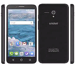 "Alcatel One Touch Flint -- 5.5"", BNIB & Unlocked"