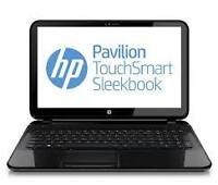 HP Pavilion Touchsmart15 b140ca Touchscreen AMD A4-4355M APU wit