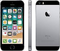 iPhone SE, Unlocked, 64GB, No Contract *BUY SECURE*