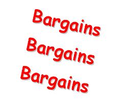 Nett A Bargain
