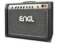 ENGL Screamer Combo amplifier