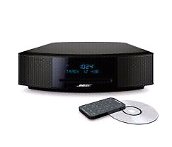 Bose Wave Music System IV with CD Brand New,  Sealed Box