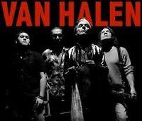 Van Halen @ Molson Amp - Hard copy tickets section 202