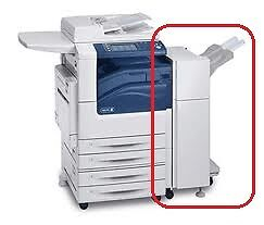 Xerox WorkCentre 5325 / 7120 Series Office Finisher LX