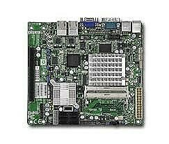 Motherboard Supermicro X7SPE-H-D525