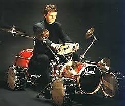 Drummer / Percussionist Available: Blues / Jazz / Soul / R&R / R&B / Originals