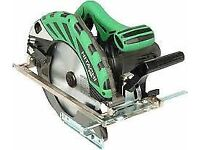 Wanted Hitachi C9U2 circular saw (non working or broken) for parts