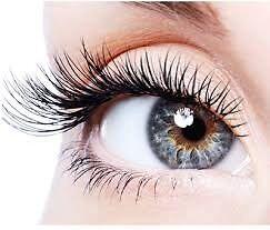 Eyelash extensions and skin treatments for weddings Mosman Mosman Area Preview
