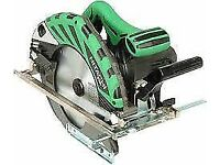 Wanted Hitachi C9U2 circular saw non working for parts