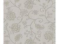 Porcelanosa Deco Silk Blanco wall tiles