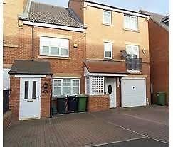 Double room for rent - st James village gateshead
