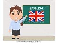 Looking for Student/English speaker
