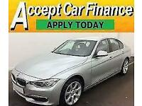 BMW 320 FROM £119 PER WEEK!