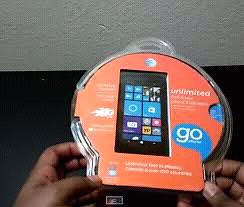 Unlocked 100% Nokia Lumia 520 5.0 Mpix;Nokia Lumia 635,like new