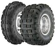 Honda 400EX Tires