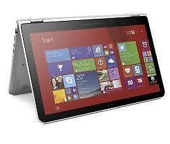 HP ENVY 15 x360 Convertible TouchScreen Laptop