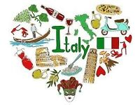 Italian lessons –From Beginners to Advanced.