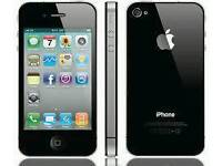 Apple iPhone 4S in good condition great A unlocked!