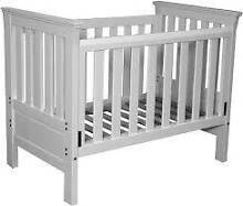 Grotime Windsor Cot Bed 4 in 1 Curl Curl Manly Area Preview