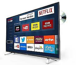"SHARP 32"" LED SMART TV"