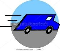 CANADA MOVERS  ** 416 827 1881 **