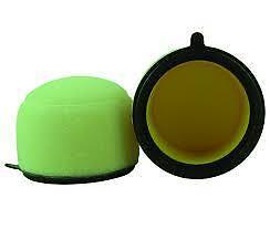 no toil air filter polaris outlaw 525S 450 MXR 2008-10