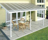 Pergola Patio Cover Kit 5400