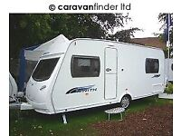 2008 Lunar Zenith E B , fixed bed,motor mover, immaculate