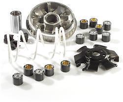 MALOSSI Multivar 2000 Variator Kit to fit VESPA GTS 300 SUPER and GTV 300