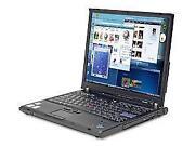 IBM Notebook