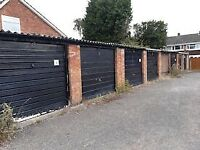 Garage To Rent NOW storage or Car Hall Green All Areas