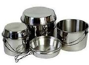 Army Cook Set