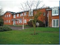 Flat at Chalverton Court, 1 Bedroom first floor flat for age 50's plus
