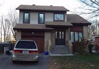 House for rent in West Island - close to St Jean and Pierrefonds
