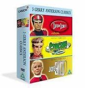 Gerry Anderson Joe 90