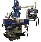 Metallbearbeitungs-Fräsmaschinen für die mit CNC Steuerungsart