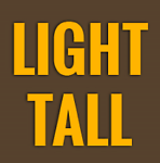 Light Tall, Free Shipping, No Tax