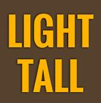 Light Tall, Free Shipping, No Tax