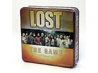 Lost Board Game (From TV Series)