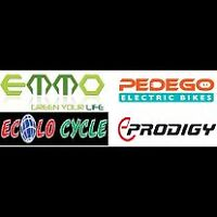 EMMO Kingston Electric Bikes Sales & Service ebikes scooters