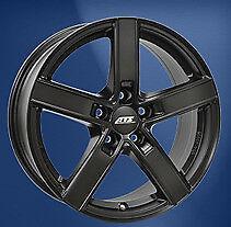 """ATS Emotion brand new Alloy wheels 18"""" inch x 8j 5x114.3 Subaru impreza WRX sti alloys wheel wr-x"""