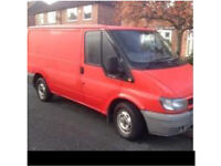MAN &VAN Really cheap I'll beat prices in the market from £10